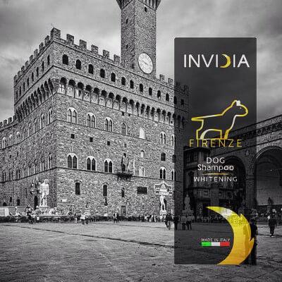 INVIDIA Italia: Firenze - Shampoo per cani
