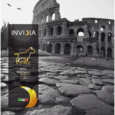 INVIDIA Italia: Roma - Shampoo per cani