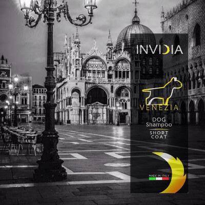 INVIDIA Italia: Venezia - Shampoo per cani
