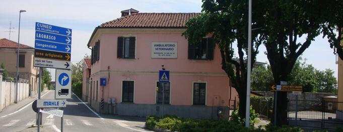 foto di Clinica Veterinaria Saluzzo